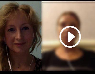 102 — Л. пробой нижней чакры, душа в коконе — видео регрессивный гипноз Наталья Юровская