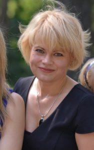 Наша команда: Анжела Пикулина — оператор регрессивного гипноза