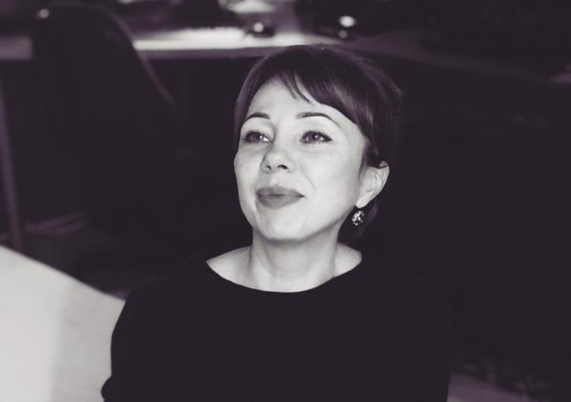 Беата Касиановски